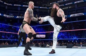 Randy Orton reveals the reason he doesn't work well with Bray Wyatt, talks about a possible Fiend vs. Legend Killer feud (Exclusive)