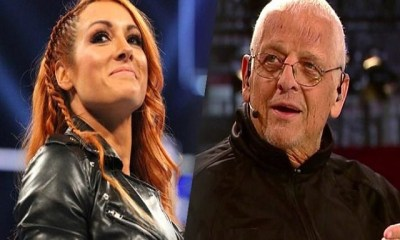Becky Lynch Responds To Dusty Rhodes