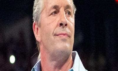 Bret Hart WWE HOF