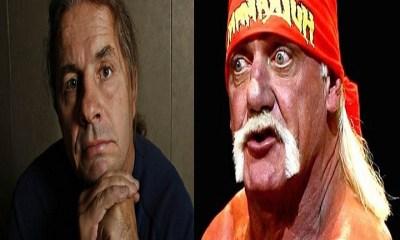 Bret Hart vs Hulk Hogan