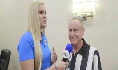 Interview with Earl Hebner