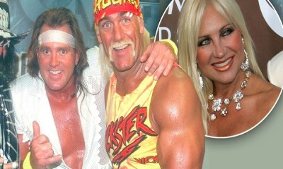 Brutus The Barber Beefcake to sue Hulk Hulk ex wife wife Linda