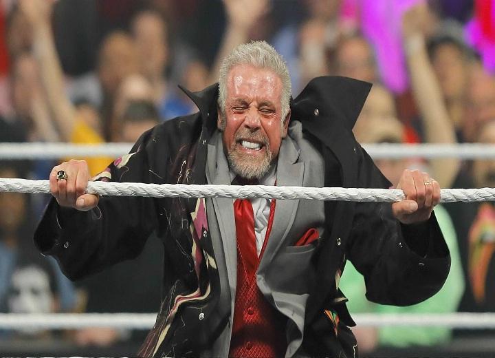 Ultimate Warrior WWE