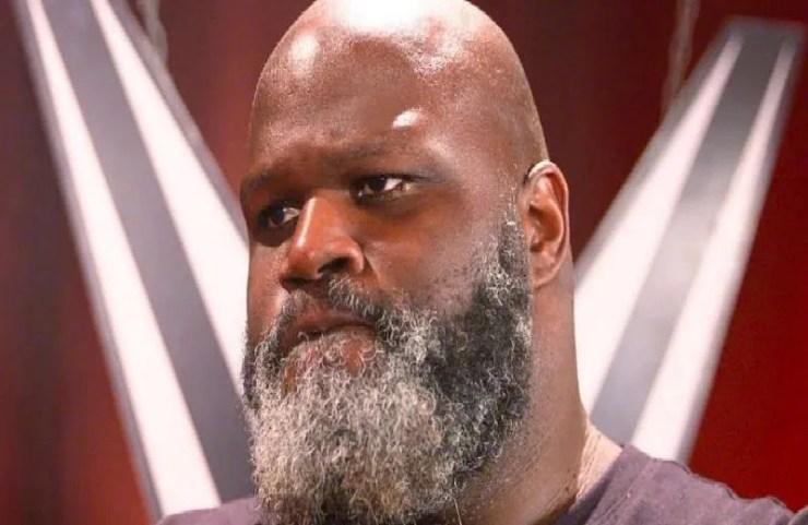 Mark Henry WWE
