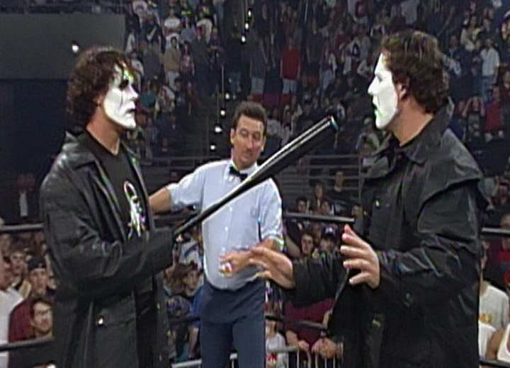 NWO Sting Talks Missed Opportunity for Sting