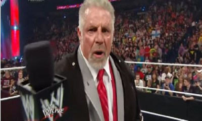 Ultimate Warrior wrestling legend
