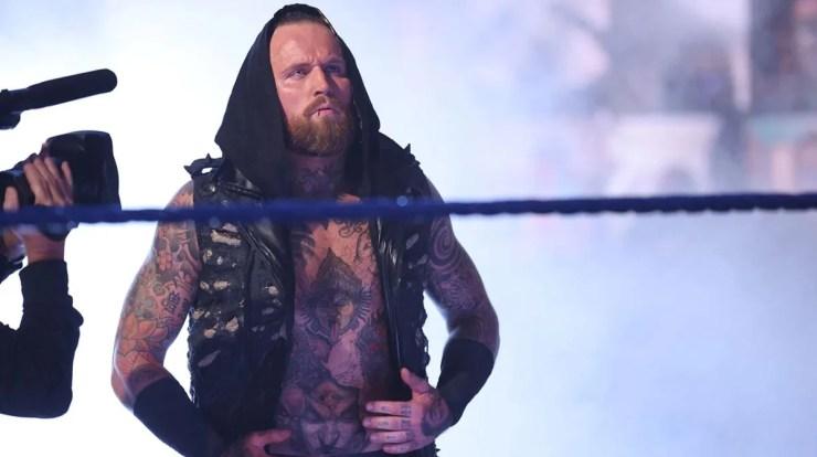 Aleister-Black-WWE AEW