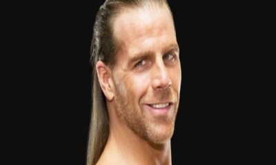 shawn michaels relationship with porn star