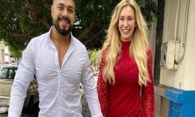 Charlotte flair pregnancy update