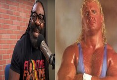 booker t on mr. perfect