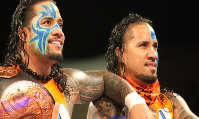 jimmy and jey usos