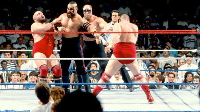 SummerSlam 88: A Mega-Powered Review - WWE Wrestling News World