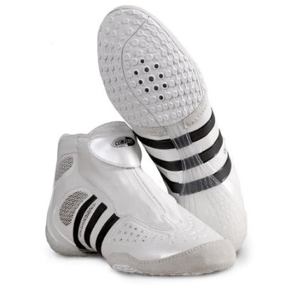 Beijing adiStar Wrestling Shoes