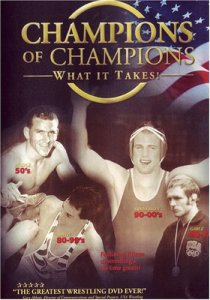 Champions of Champions; What it Takes