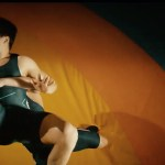 Slow Motion Wrestling