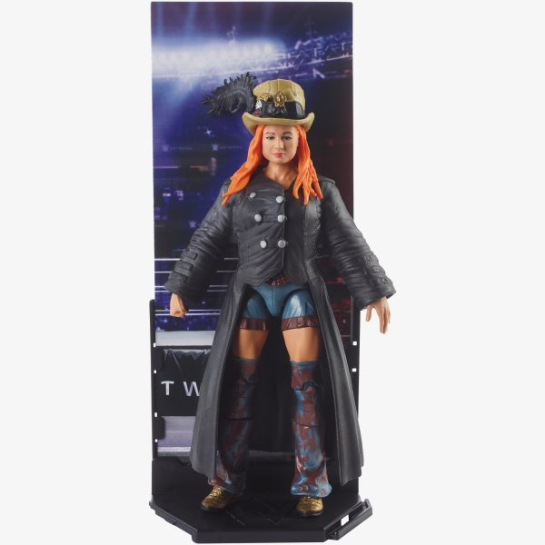Becky Lynch WWE Elite Collection Series #49