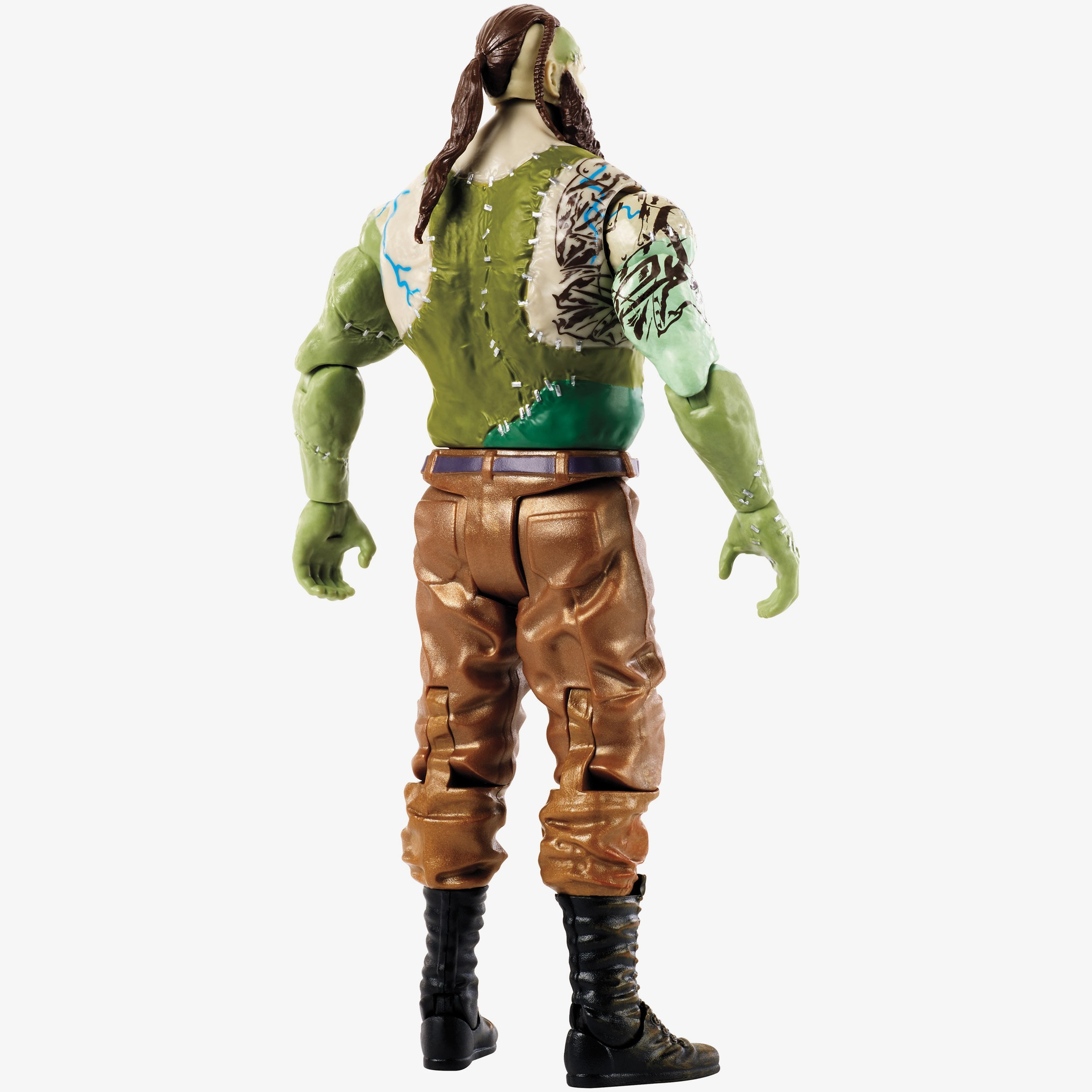 Braun Strowman WWE Monsters Series 1