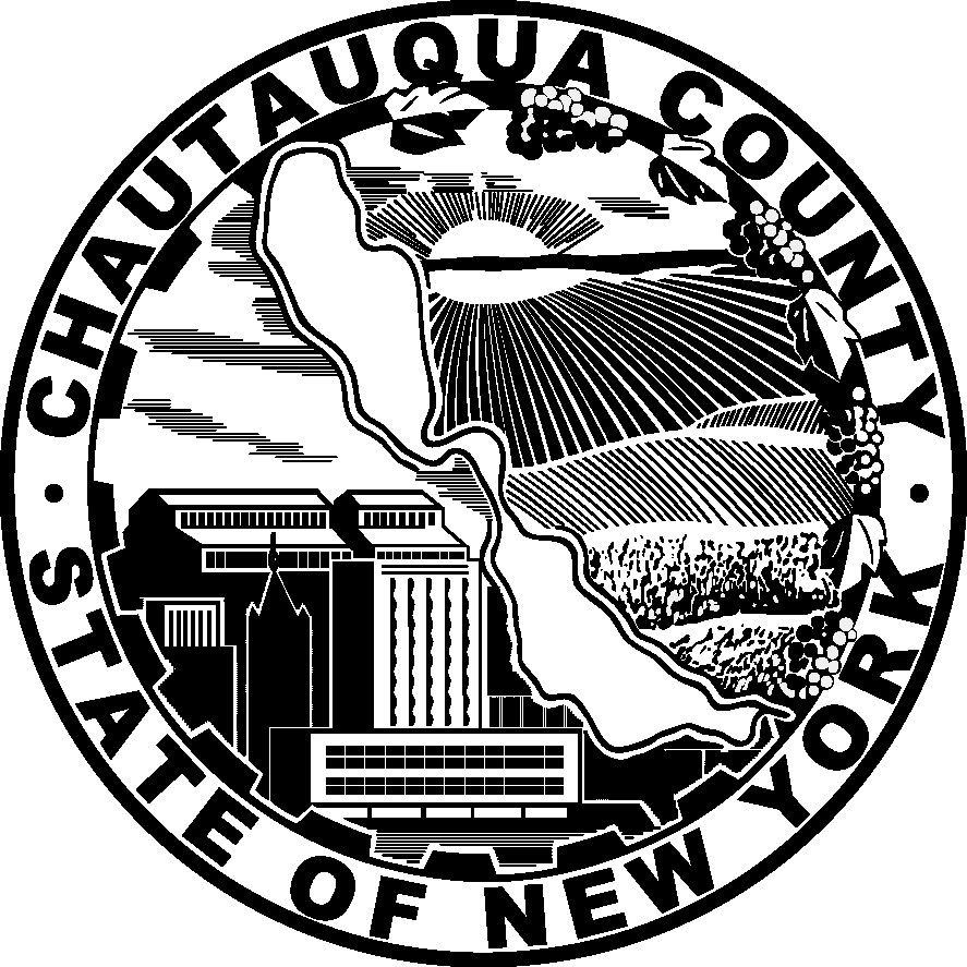 Chautauqua County Department Of Mental Hygiene Opposed To