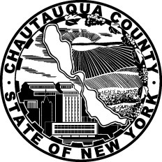 Chautauqua County Seal 2006