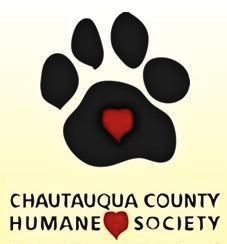 Chautauqua County Humane Society Logo