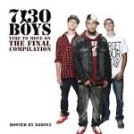 [LISTEN] 7:30 Boys Radio – Episode 14, November 23, 2013