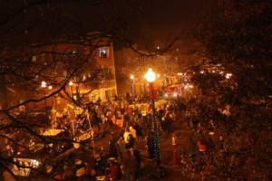 JRC Announces Winners of 2013 Holiday Parade
