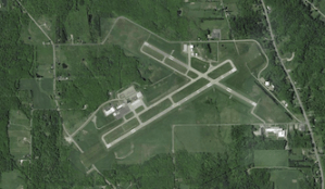 Chautauqua County Airport Receives Federal Grant to Help Pay for Parking Lot Renovations