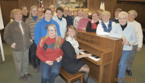 All Nature Sings Concert Set for Sunday