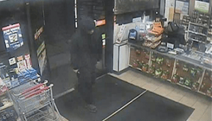 Police Investigate Reported Armed Robbery at East Side 7-Eleven