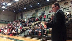 JCC Hosts First-Ever Tech Wars in Chautauqua County, Over 300 Students Attend