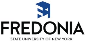 SUNY at Fredonia Announces New Name and Logo