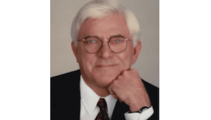 Daytime Talk Legend Phil Donahue to Appear in Mayville for Jackson Center Fundraiser