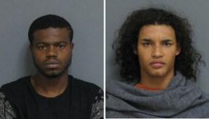 Appleyard Terrace Shooting Suspect, Alleged Burglary Accomplice Captured in Tennessee