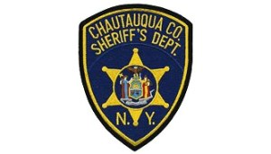 Chautauqua County Sheriff - feature