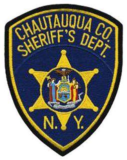 Chautauqua County Sheriff
