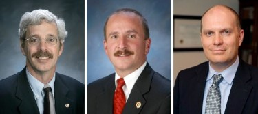 Assemblyman Andy Goodell (R-Chautauqua) and Chautauqua County Sheriff Joseph Gerace (D-Jamestown) both won re-election, while Jeffrey Piazza was a four-way race to be the county's new Family Court Judge.