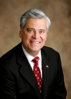 Senate Majority Leader Dean Skelos (R-Long Island)