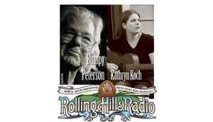 [LISTEN] Rolling Hills Radio Ep. 39 – Bumpy Peterson and Kathryn Koch