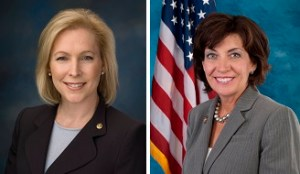 Senator Gillibrand, Lt. Gov. Hochul Host Roundtable Meeting on Campus Sexual Assault