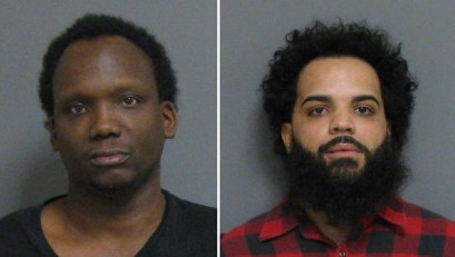 Melvin Ingram and Ricardo Ramos were arrested by Jamestown NY Police during separate drug investigations on Feb. 26 and Feb. 27, 2015.