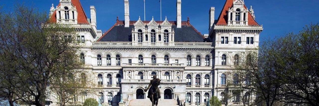State Legislature Approves 2018-19 Budget