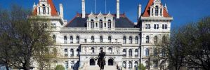 Democrats in State Senate Agree to Reconcile