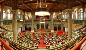State Assembly Approves Gender Non-Discrimination Bill, Unlikely to see Passage in Senate