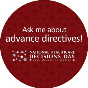 Healthcare Decisions Day