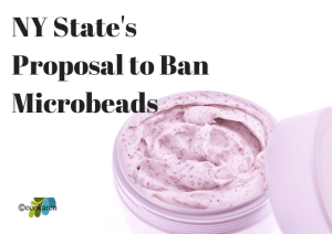 Attorney General Warns of Microbeads Hazards, Pushes for Legislation Banning Microbead Products