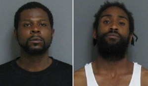 Three Men Indicted on Arson Charges for April 30 Fire
