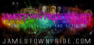 Second Annual Pride Conference in Jamestown Set for Saturday Oct. 24