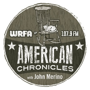 [LISTEN] American Chronicles Episode 12 – The Tricks of the Trade