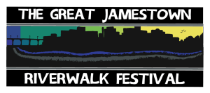 [LISTEN] First Annual Riverwalk Festival is Sunday, June 28
