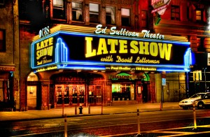 Regis Philbin Hosts Letterman Panel in Celebration of National Comedy Center Groundbreaking